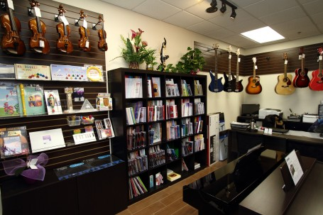 richmond-hill-pro-music-store